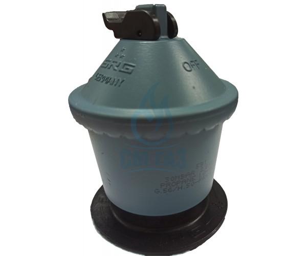 Редуцир вентил SRG type591- 30 mbar ниско налягане