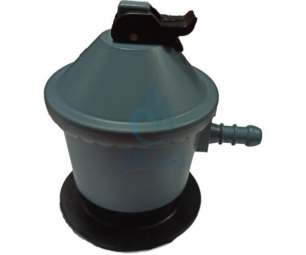 Редуцир вентил SRG type591- 50 mbar ниско налягане