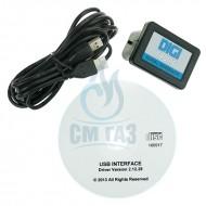 Интерфейсен кабел DIGITRONIC-AEB - USB