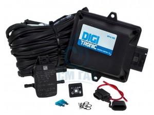 DIGITRONIC AEB MP48 OBD - най-добрият избор за 4 цил. с интуитивен и надежден софтуер