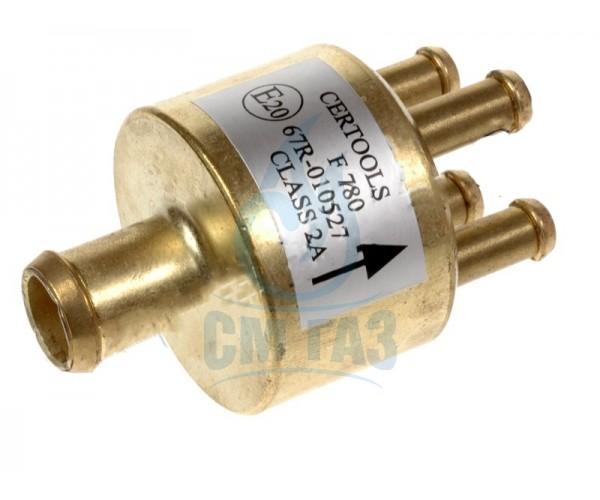 Филтър за газова фаза F-780 - 16мм 4х8