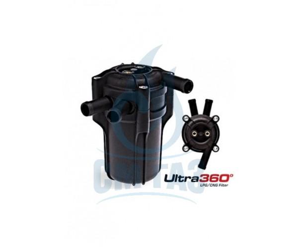 Филтър за газова фаза Алекс Ultra 360