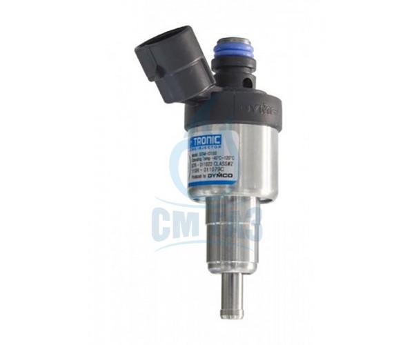 Инжектор газов DYMCO BLUE