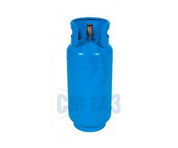Битова бутилка за втечнен газ